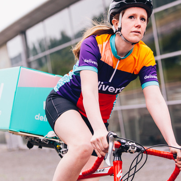 How Deliveroo speed up iteration and drive great design with Marvel